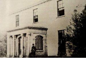 Croghan House