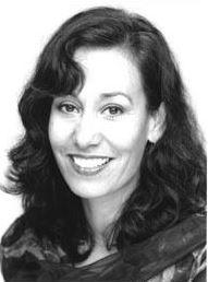 Evelyn Cisneros, ballerina