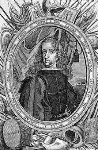 Gaspar Méndez de Haro