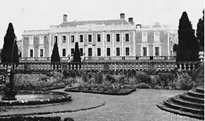 Gloster House