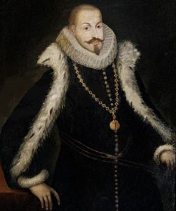 Pedro Fernández de Castro, Count of Lemos