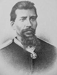 Gregorio Méndez Magaña