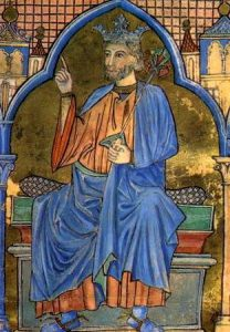 King Ferdinand III