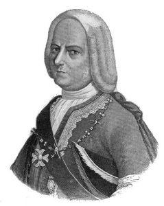 Pedro de Castro, 1st Duke of la Conquista