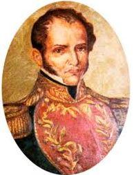 Pedro Briceno Mendez