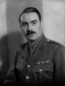 Major Sir Ernest Guy Richard Lloyd