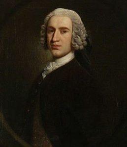 Sir Lucius Christianus Lloyd