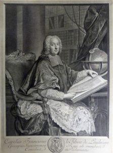 Charles-François Lefebvre