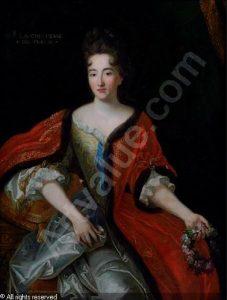 Dame Catherine