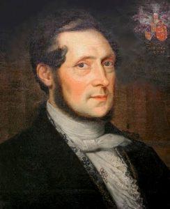 Ferdinand Le Fevere de Ten Hove