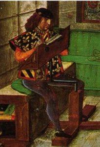 Jean Lefebvre de Saint-Remy