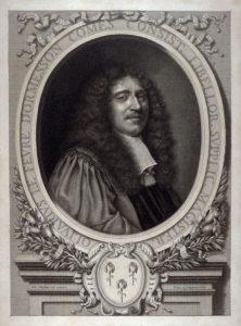 Olivier Lefevre d'Ormesson