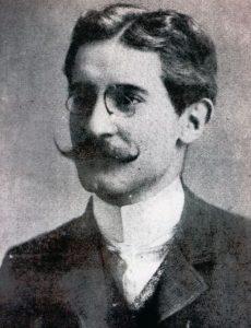Géo Lefèvre