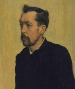 Francis Poictevin