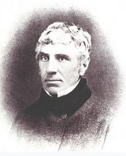 William Pritchard Weston