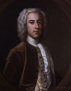 Abraham Tucker