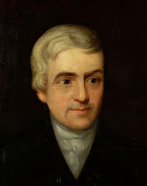 Rear Admiral Sir Charles Tyler