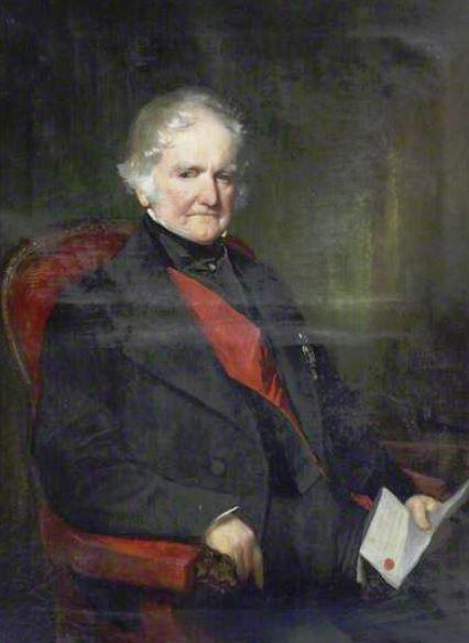 Sir John West