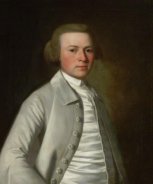 Alderman Thomas Wilson