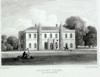 Alscot Park