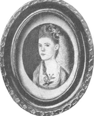 Anna Green Winslow