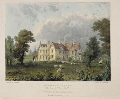 Arnewood Lodge
