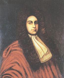 Augustine Warner