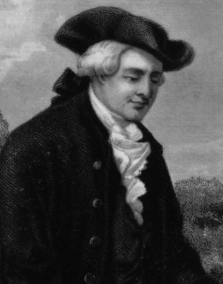 Captain Augustine Washington