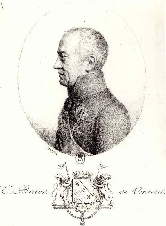 Le Baron de Vincent
