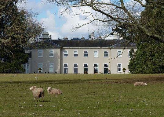 Berkswell Hall