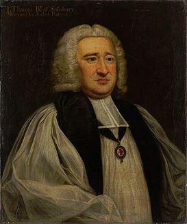 Bishop John Thomas