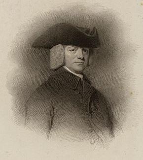 Bishop Richard Watson