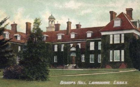 Bishop's Hall