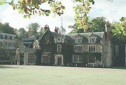 Braboeuf Manor