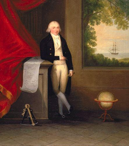 Captain Henry Wilson