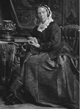 Charlotte Maria Tucker