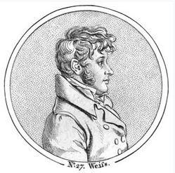 Christian Samuel Weiss