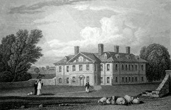 Clopton House