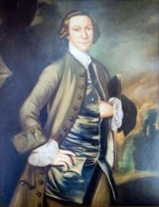Colonel Samuel Washington