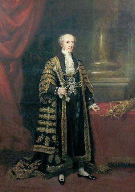 Colonel Samuel Wilson