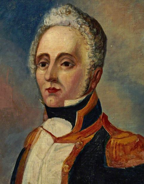 Commander Thomas Wells