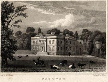 Coryton Park