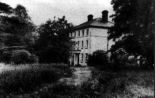 Cranham Hall