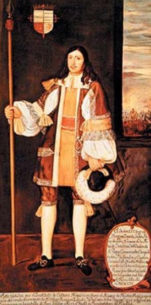 Don Diego de Varga