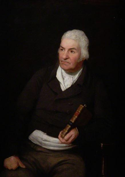 Dr. Joseph Wainwright