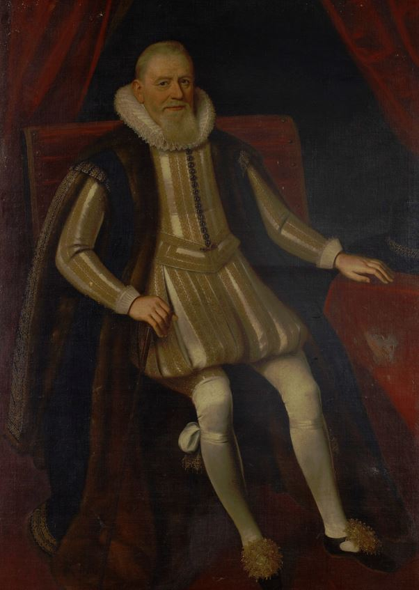 Edward la Zouche