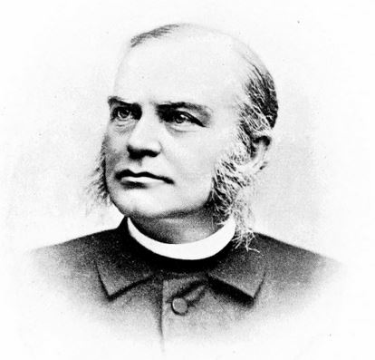 Elisha Smith Thomas