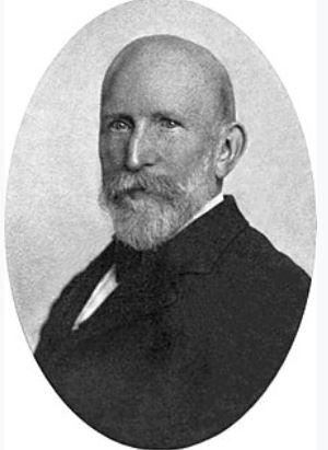 Everett Pepperrell Wheeler