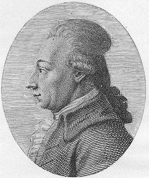 Friedrich August Wolf