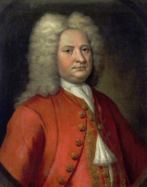 General Edward Wolfe